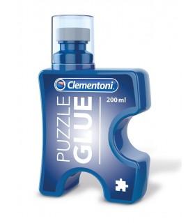 Colla per Puzzle Clementoni 200ml