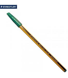 Penna Noris Staedtler colore verde