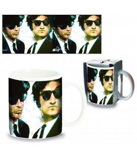 Tazza Mug in Ceramica Blues Brothers Confezionata in scatola