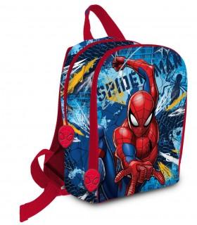 Zaino Medio Spider Man in Poliestere