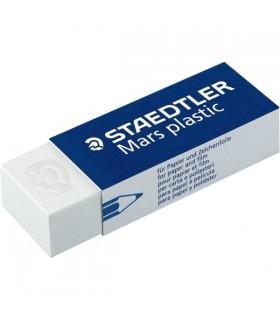 Gomma bianca grande Staedtler conf. da 20 pz.