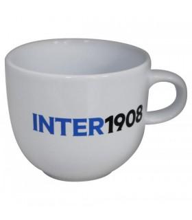 Tazza Mug in Ceramica F.c. inter