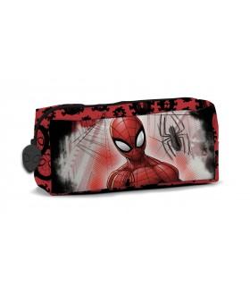 Portatutto Rettangolare Spider Man in Poliestere