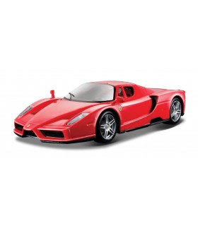 Auto Ferrari Burago Enzo Ferrari Burago Scala 1/24