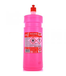 Alcool Denaturato Sai 90° Gradi 1000 ml