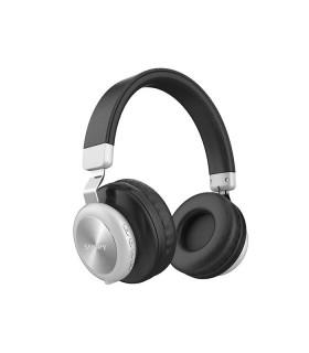 Cuffie Speaker Lucky con  Bluetooth e Slot per SD confezionate in scatola