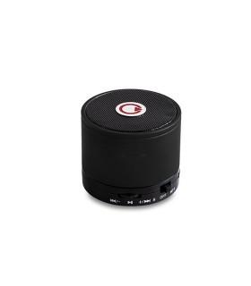 Speaker Portatile Bluetooth con Microfono e Slot per Micro SD