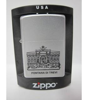 Zippo FONTANA DI TREVI (ROMA)