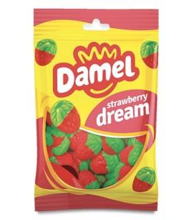 DAMEL STRAWBERRY DREAM GOMMOSE BUSTINA DA 100 GR