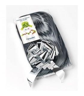 Fiocchi Strip H 5 cm conf. 30 pz. colore Argento