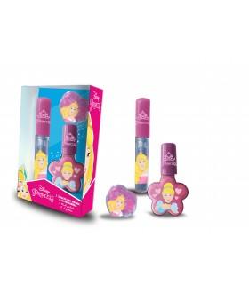 Beauty Lucida Labbra + Smalto Princippe Disney