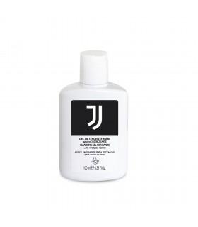 Gel Detergente Mani con Azione Igienizzante F.C. Juventus 100ml
