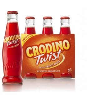CRODINO TWIST AGRUMI CL.17.5 CONF.