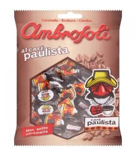 CARAMELLE AMBROSOLI CAFFE' PAULISTA 150 GR.
