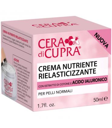 Crema Cera di Cupra Rosa per pelli Normali Vaso 100 ml