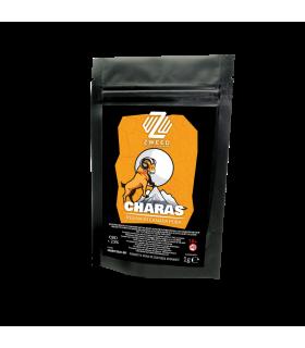 Resina di Canapa Pura ZWEED CHARAS CBD 20% bustina da 1gr.