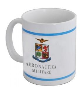 Tazza in Ceramica Aeronautica Militare