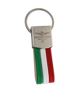 Portachiavi Bandiera Italiana Aereonautica Militare