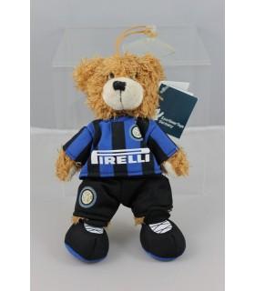 Orsetto con ventosa maglia cm. 16 Inter