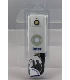 Autoscan radio Inter