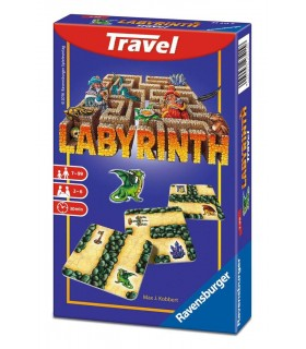 Gioco Travel Ravensburger Labirinto