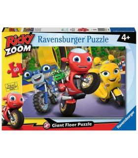 Puzzle Giant Ravensburger da Pavimento 60 pz. Ricky Zoom