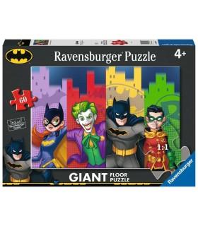 Puzzle Giant Ravensburger 70x50 cm.  60 pz. Batman