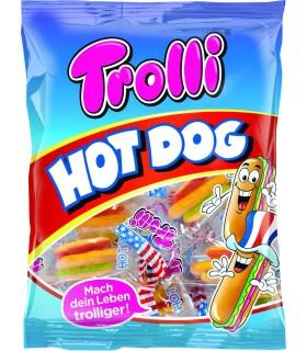 TROLLI HOT DOG 10g BUSTA DA 10 PZ.