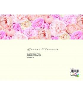 Carta Regalo Marpimar Serie 11 Florentia conf. 24 Fogli assortiti