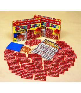 Super Bingo con 24 Cartelle Automatiche