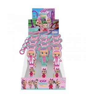 Portachiavi Cry Babies Candy