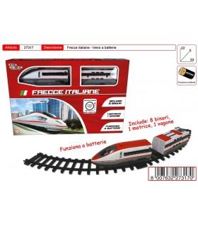 Treno Frece Italiane