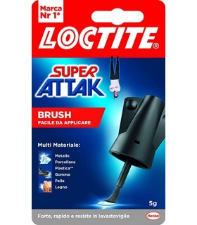 Super Attak Brush 5g con Pennellino