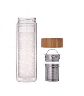 Bottiglia in Vetro Isotermica Laguiole 450ml