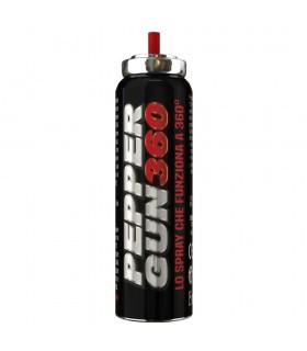 Ricarica da 20ml Spray al Peperoncino Pepper Gun 360 Defence System 2.000.000 Scoville