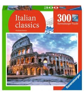 Puzzle Ravensburger 49x36 cm. 300 pz. Colosseo