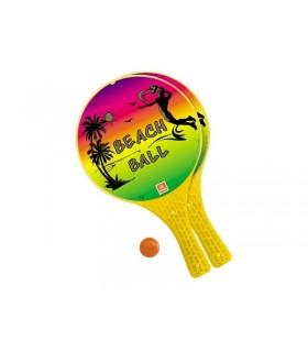 Confezione Racchete Rainbow