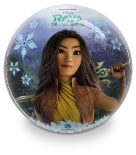 Pallone Bio Raya in Plastica D.230 mm