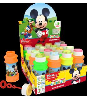 Bolle di sapone Mickey Mouse da 175ml conf. 16 pz.
