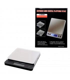 Mini Bilancia Atomic Digitale di Precisione 500g/0.01g in scatola