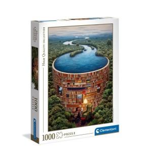 Puzzle Clementoni Collection