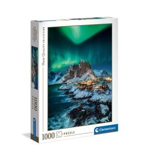 Puzzle Clementoni Collection 100 pz. Olften Islands