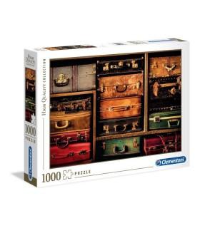 Puzzle Clementoni Collection 1000 pz. Travel