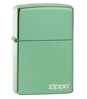ZIPPO PVD GREEN