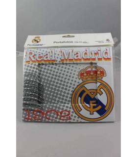 Cornice portafoto in cartone Real Madrid