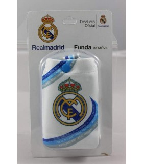 Portacellulare Real Madrid