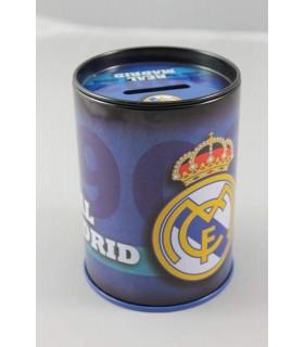 Salvadanaio latta Real Madrid