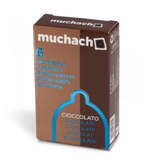 Muchacho Aroma Cioccolato da 6 conf. da 20 pz.