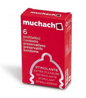 Muchacho Classico Stimolante da 6 conf. da 20 pz.