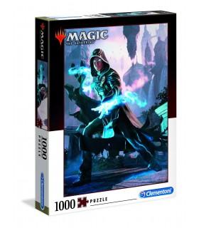 Puzzle Clementoni 1000 pz. Magic